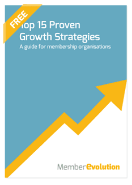 Growth stratergies