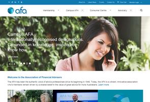 Association of Financial Adviser