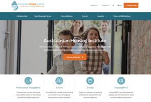 Australasian Housing Institute