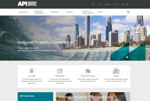 The Australian Property Institute (API)