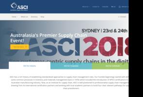Australasian Supply Chain Institute (ASCI)
