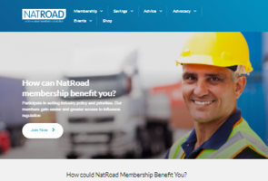 National Road Transport Association (NATROAD)