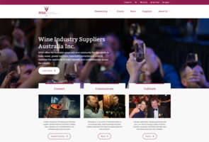 Wine Industry Suppliers Australia Inc. (WISA)