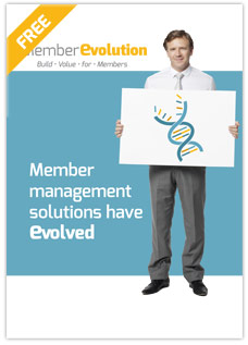 Member Management Solutions have Evolved eBook Cover