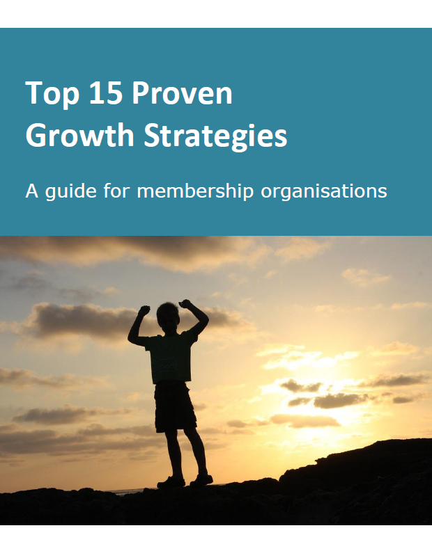 Top 15 Growth Strategies for Associatins